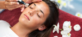 Como Eliminar tus Arrugas con Masajes Faciales