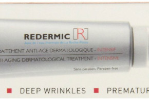 La Roche-Posay Redermic R Tratamiento Correctivo Intensivo Anti-Arrugas